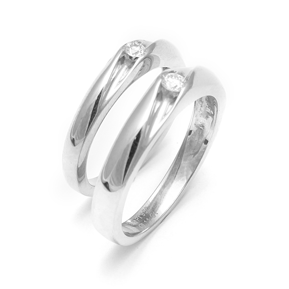 platinum ring sdcr 240
